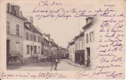 95=ECOUERT......Rue D'Ezanville - Ecouen