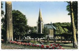 """92 CHAVILLE ++ L'Eglise """"Notre-Dame De Chaville"""" ++ - Chaville"""