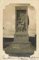 59 FEIGNIES - BELLE CARTE PHOTO DU MONUMENT AUX MORTS - Feignies