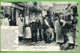 95 PONTOISE - Le Repos Hebdomadaire - Avis - Pontoise