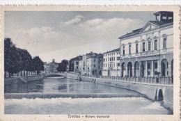 TREVISO  - BRIGLIA SUL SILE VG 1917  AUTENTICA 100% - Treviso