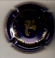 PLACA DE CAVA ARVICARETEY (CAPSULE) Viader:11165 - Placas De Cava
