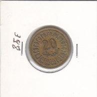 Pays Inconnu Pour Moi 20 ???? 1380-1960 - Monnaies