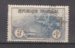 FRANCE  No 232 , Oblitéré 1er Choix , Superbe . ( Cote: 110.00 Euro ). - Usati