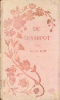 Boek De Spaarpot - Hilde Ram - Uitgever De Seyn - Verhougstraete Aalst 1892 - Oud