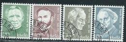 Svizzera 1978 Usato - Mi.1137/0  Yv.1067/0  Annullo1°Giorno - Usati