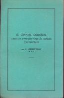 Brochure - Voiture - Auto - Le Graphite Colloidal - Higinbotham - Auto