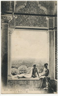 6628 Petits Yaouleds Yaouleurs  A La Kouba  Cireurs LL - Tunisia
