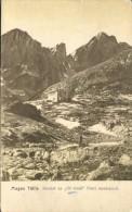 Magas Tatra Reszlet Az - Slovaquie