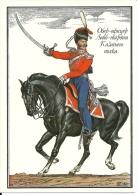 Lot De 31 Fiches Illustrées De L'armée Russe De 1812. Edition Russe De 1989 N°1 à 32 - Histoire
