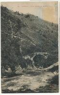 Yunnam 36 Pont Chinois Sur Le Nam Ti Voyagé Fort Bayard Kouang Tcheou Wan Edit Dieulefils - China