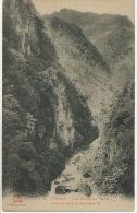 Yunnam 33 Les Gorges Du Pei Ho Vues Du Pont Kilometre 11 Yunnan Railway  Edit Dieulefils - China