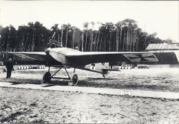 Avion Allemagne 1915 - Prototype D´avion Métallique Junkers - 1914-1918: 1. Weltkrieg