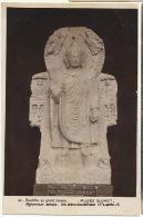 Bouddha Au Grand Miracle Trouvé A Patava Charikar  Kapisa 1924 Delegation Archeologique Française - Afghanistan
