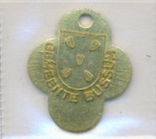 Nederland - Bussum 1995/1996 - Hundemarke - Dog Tax Tag- Médaille De Chien - Hondenpenning - Unclassified