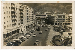 Caracas Silencio Real Foto Rifra American Cars - Venezuela