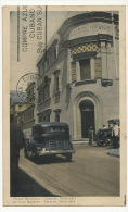 Caracas  Museo Boliviano  American Cars Edicion Domingo Abreu - Venezuela