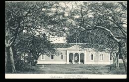 MOZAMBIQUE QUILIMANE / Bureaux Du Gouvernement / - Mozambique
