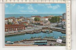 PO1501C# VENEZIA - CAORLE - PORTO - AUTOBUS    VG 1979 - Venezia (Venedig)