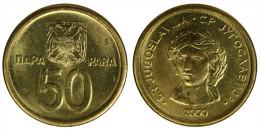 Serbia 50 Para 2000 §363 - Serbie