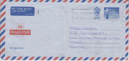 Great Britten Air Letter (Z-47) - Otros