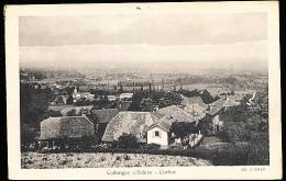 74 COLLONGES SOUS SALEVE / Corbaz / - Autres Communes