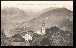 74 COMBLOUX / La Chaîne Du Mont Blanc / - Autres Communes