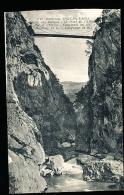 74 CUSY / Le Pont De L'Abîme / - Autres Communes