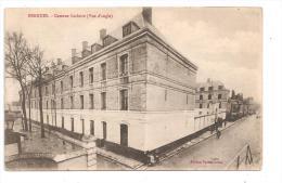 Bergues -Caserne Leclaire--(Réf.6558) - Bergues