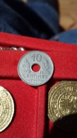 Enchères 10 Centimes 1943 - Superbe - France