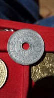 20 Centimes 1945 - Superbe - E. 20 Centimes