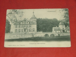 'S  GRAVENWEZEL  -  SCHILDE  -    Kasteel Van  's Gravenwezel - Schilde