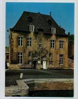 (J276d) - De Rupelstreek - 2. - Kl. Willebroek - Sashuis 1608 - Willebroek