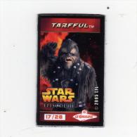 STAR WARS - MAGNET LE GAULOIS N°17/28 TARFFUL - 2005 - ETAT EXCELLENT - Personnages