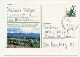 GERMANY - AK 172278 Kressbronn A. Bodensee - [7] République Fédérale