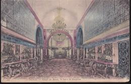 CPA - (Tunisie) Tunis - Palais Du Bardo, Le Salon De Réception - Tunesië