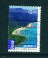AUSTRALIA  -  2010  Cape Tribulation  $2.20  FU  (stock Scan) - 2010-... Elizabeth II