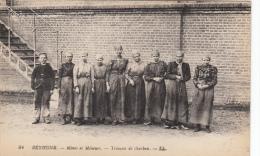 62 BETHUNE MINES ET MINEURS-TRIEUSES DE CHARBON - Bethune
