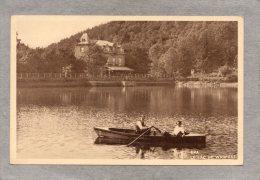 41578    Belgio,  Spa  -  Le  Lac  De  Warfaaz,  NV - Spa