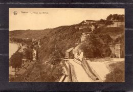 41581     Belgio,    Namur -  Le  Tienne  Des  Biches,  NV(scritta) - Namur