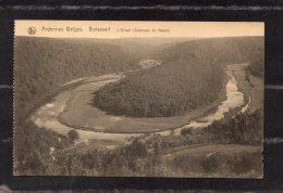 "41583     Belgio,    Ardennes  Belges  -  Botassart - L""Orient(Tombeau  Du  Geant),  NV(scritta) - Bouillon"
