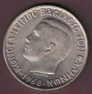 GRECE 10 DRACHMAI 1968 SPL_UNC - Grèce
