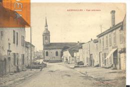 AZERAILLES - Vue Intérieure , Voir Scan - France