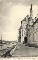 59 - Solesmes - Abbaye Des Bénédictins - Solesmes
