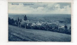RADELANGE Vallee De La Sure - Martelange