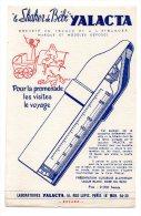 Buvard - Le Shaker De Bébé - Yalacta - Kids