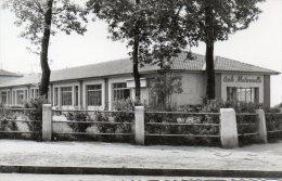 54 VANDOEUVRE - Ecole Maternelle Jean - Macé - Vandoeuvre Les Nancy