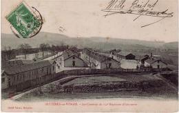 BRUYERES-EN-VOSGES/88/Les   Casernes Du 152 Régiment D´Infanterie/Réf:1403 - Bruyeres