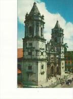 LA CATEDRAL DE LA CIUDAD DE PANAMA    OHL - Panama