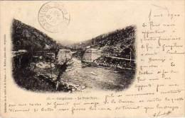 GARGILESSE - Le Pont Noir   (60654) - France